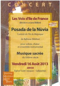 Affiche 20130816 Sallanches